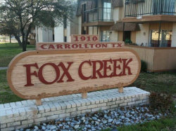 Photo of 1910 S Josey Lane, Unit 114, Carrollton, TX 75006 (MLS # 14027223)
