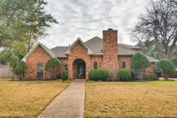Photo of 539 Meadowview Lane, Coppell, TX 75019 (MLS # 14027283)