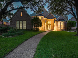 Photo of 3000 Edgewood Lane, Colleyville, TX 76034 (MLS # 14027306)