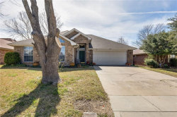 Photo of 3620 Crosswicks Court, Fort Worth, TX 76137 (MLS # 14027753)
