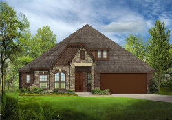 Photo of 1115 Kettlewood Drive, Justin, TX 76247 (MLS # 14027795)