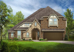 Photo of 214 Spruce Valley Drive, Justin, TX 76247 (MLS # 14027801)