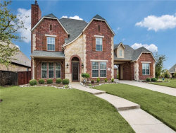 Photo of 3508 Millbank, The Colony, TX 75056 (MLS # 14028204)