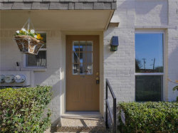 Photo of 900 S Weatherred Drive, Unit 900-E, Richardson, TX 75080 (MLS # 14028400)