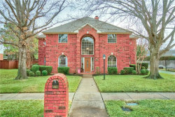 Photo of 5803 W Whitehaven Drive, Colleyville, TX 76034 (MLS # 14028541)