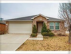 Photo of 16440 Cowboy Trail, Fort Worth, TX 76247 (MLS # 14028644)