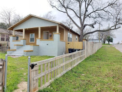 Photo of 2525 Lincoln Avenue, Fort Worth, TX 76164 (MLS # 14028855)