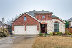 Photo of 4525 Adobe Drive, Fort Worth, TX 76123 (MLS # 14028952)