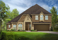 Photo of 1109 Kettlewood Drive, Justin, TX 76247 (MLS # 14029278)