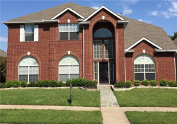 Photo of 144 Branchwood Trail, Coppell, TX 75019 (MLS # 14029665)