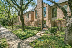 Photo of 4407 Westside Drive, Highland Park, TX 75209 (MLS # 14029700)