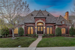 Photo of 2103 Westchester Drive, Mansfield, TX 76063 (MLS # 14029733)