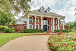Photo of 4503 Cresthaven Drive, Colleyville, TX 76034 (MLS # 14031031)