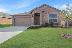 Photo of 404 Citation Lane, Ponder, TX 76259 (MLS # 14032748)