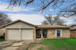 Photo of 6517 Meadowview Lane, Watauga, TX 76148 (MLS # 14033260)