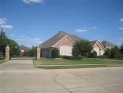 Photo of 6620 Sapphire Circle, Colleyville, TX 76034 (MLS # 14033321)