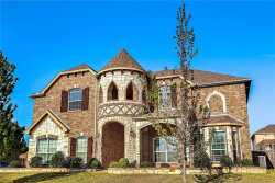 Photo of 605 Norwood Court, DeSoto, TX 75115 (MLS # 14033664)