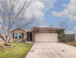 Photo of 1317 Dakota Trail, Krum, TX 76249 (MLS # 14034061)