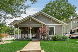 Photo of 5458 Willis Avenue, Dallas, TX 75206 (MLS # 14034076)
