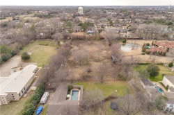 Photo of 6114 Pleasant Run Road, Lot 1, Colleyville, TX 76034 (MLS # 14035631)