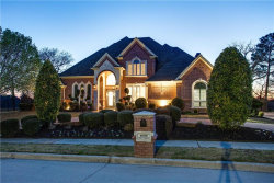 Photo of 4006 High Point Drive, Grapevine, TX 76051 (MLS # 14035664)