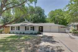 Photo of 5516 Winifred Drive, Fort Worth, TX 76133 (MLS # 14036582)