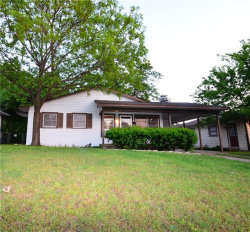 Photo of 2008 E Cherry Street, Sherman, TX 75090 (MLS # 14036601)