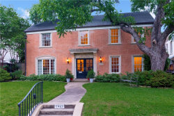 Photo of 4421 Belclaire Avenue, Highland Park, TX 75205 (MLS # 14037149)