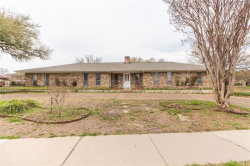 Photo of 3117 Stanford Drive, Plano, TX 75075 (MLS # 14037172)