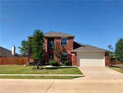 Photo of 410 Tarpan Trail, Celina, TX 75009 (MLS # 14038278)