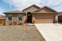 Photo of 215 Belmont Park Drive, Ponder, TX 76259 (MLS # 14039185)