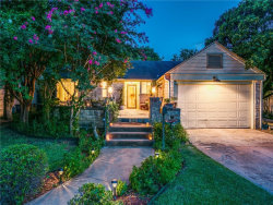 Photo of 6434 Vickery Boulevard, Dallas, TX 75214 (MLS # 14039734)