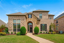 Photo of 2353 Salisbury Court, Lewisville, TX 75056 (MLS # 14039927)
