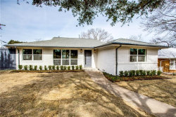 Photo of 7145 Wildbriar Drive, Dallas, TX 75214 (MLS # 14040118)