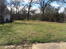 Photo of 416 W Texas Street, Lot 5, Denison, TX 75020 (MLS # 14040251)
