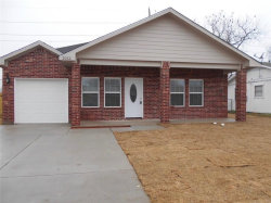 Photo of 2012 Oliver Street, Greenville, TX 75401 (MLS # 14040686)
