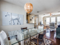 Photo of 7416 Coronado Avenue, Unit 17, Dallas, TX 75214 (MLS # 14040820)
