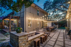 Photo of 4554 Westway Avenue, Highland Park, TX 75205 (MLS # 14040868)