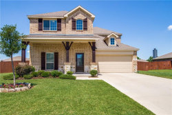 Photo of 751 Tolleson Drive, Celina, TX 75009 (MLS # 14040925)