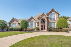 Photo of 6702 Meade Drive, Colleyville, TX 76034 (MLS # 14041166)