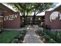 Photo of 4206 Hawthorne Avenue, Unit 104D, Dallas, TX 75219 (MLS # 14041582)