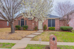 Photo of 1633 Nightingale Drive, Lewisville, TX 75077 (MLS # 14041757)