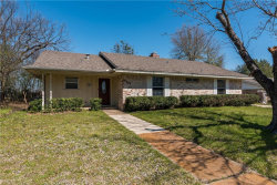 Photo of 1017 Canterbury Drive, Sherman, TX 75092 (MLS # 14042228)