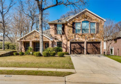 Photo of 3003 Hidden Springs Drive, Corinth, TX 76210 (MLS # 14042248)