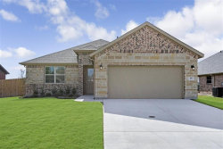 Photo of 15 Pleasant Valley, Sanger, TX 76266 (MLS # 14042309)