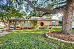 Photo of 6347 E Lovers Lane, Dallas, TX 75214 (MLS # 14042518)