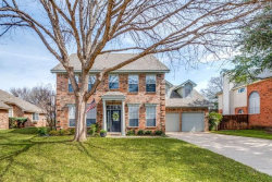 Photo of 4245 Willow Bend, Grapevine, TX 76051 (MLS # 14042587)