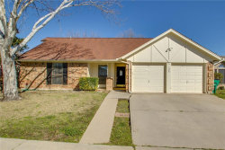 Photo of 7920 Sunrise Drive, Watauga, TX 76148 (MLS # 14042589)