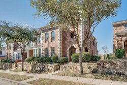 Photo of 129 Henrietta Street, Lewisville, TX 75057 (MLS # 14042624)