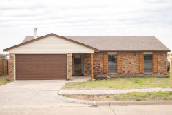 Photo of 5548 Russell Drive, The Colony, TX 75056 (MLS # 14042662)